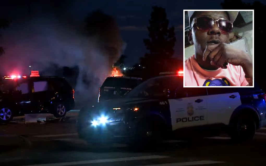 Uncle of teen who filmed George Floyd's death killed by MPD police crash