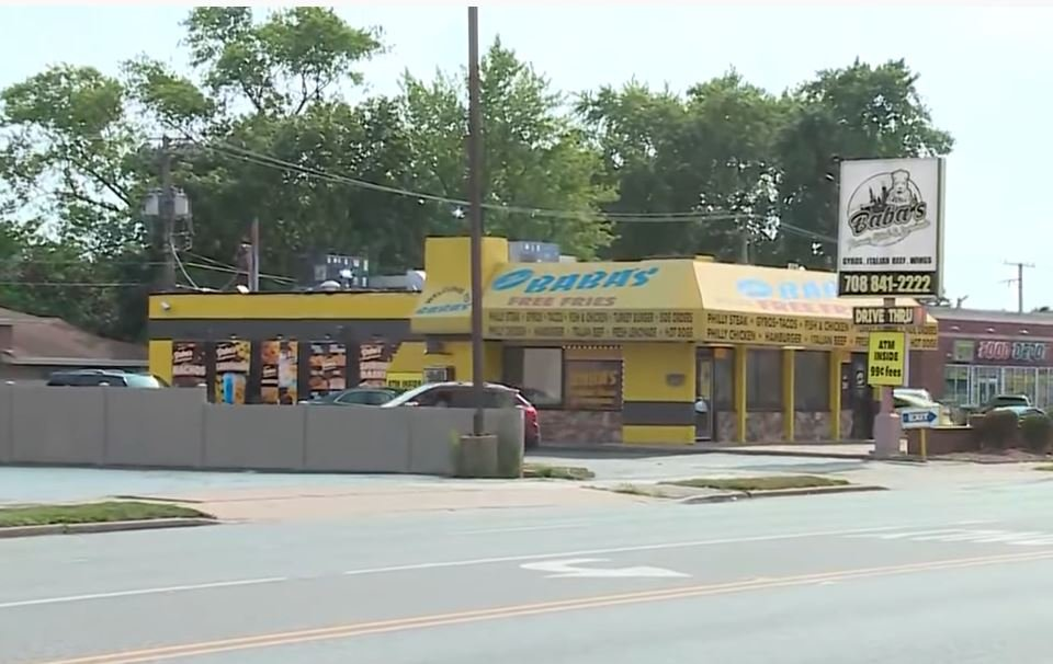 Woman upset over drive-thru being closed fatally shot by police
