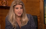 Actress Kirstie Alley warns Hollywood is conditioning society to ultimately be accepting of pedophiles