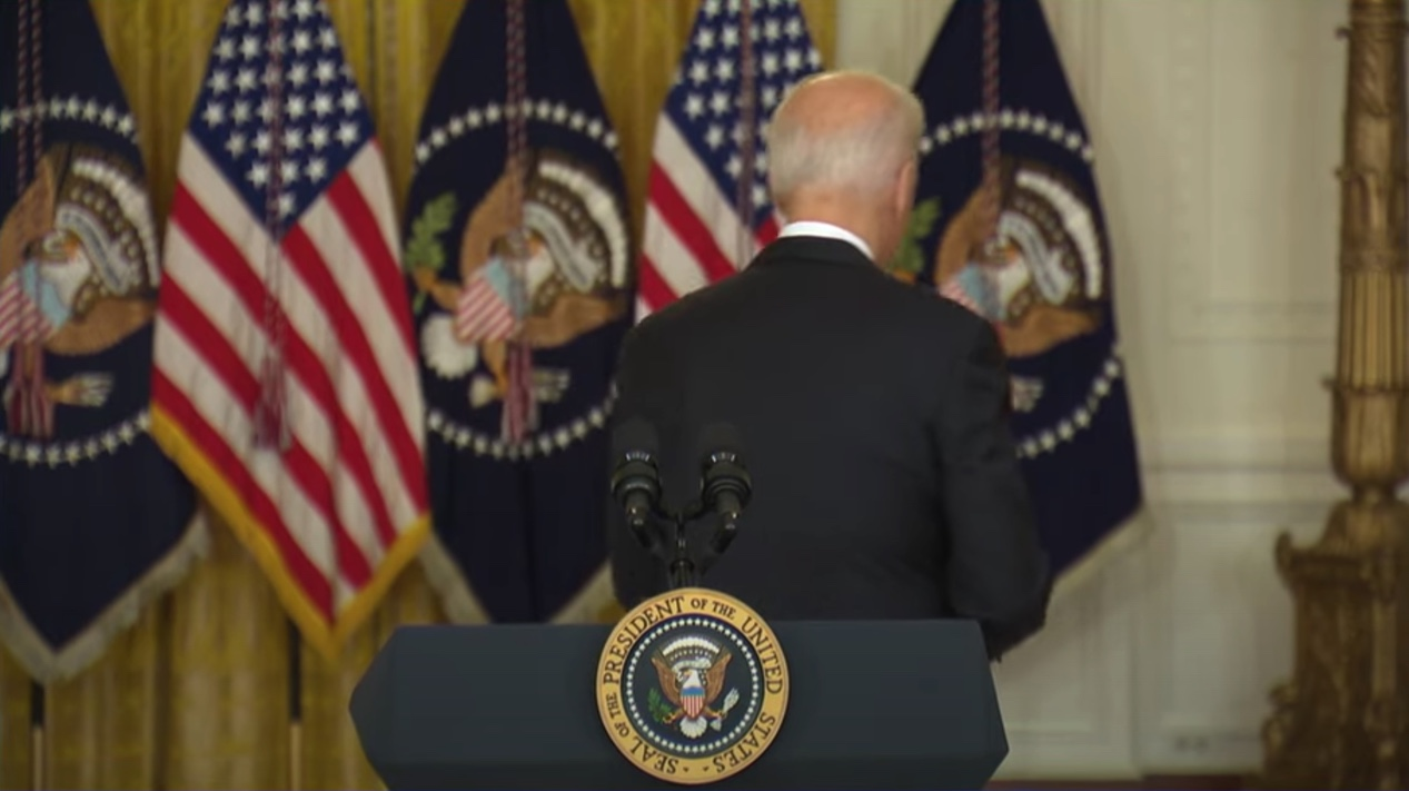 Biden turned his back on Afghanistan's extensive lithium deposits...why??(YouTube).