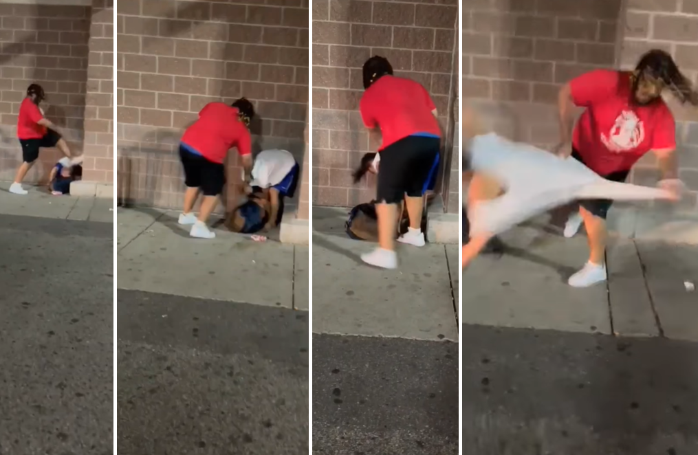 Community peace group severs ties with member after brutal beating caught on video