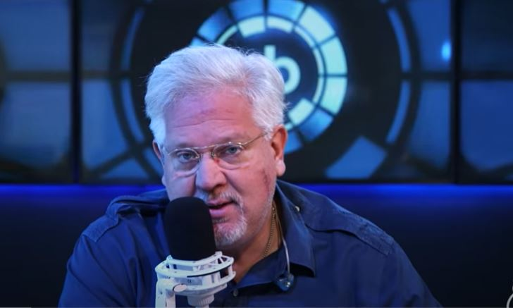 """""""Evil"""" conservative Glenn Beck raises $22 million in 2 days to rescue Christians trapped in Afghanistan"""