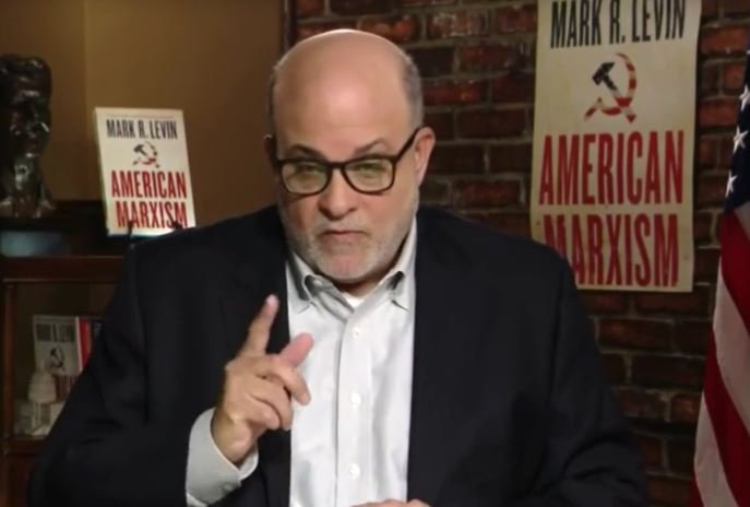Mark Levin: Americans have less liberty today than before the Revolutionary War - and it's only getting worse