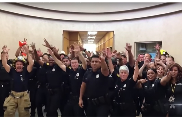 No more 'defund the police': Department proposes bonuses of up to $12K to retain officers