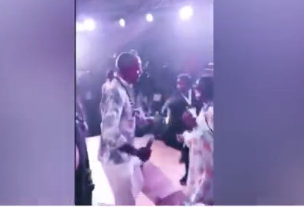 """Grammy winning """"artist"""" begs Obamas for forgiveness after showing maskless birthday party in online videos"""