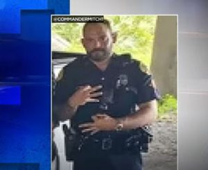 """Union: Miami """"police chief"""" under investigation for doing the same thing he just fired two cops for doing"""