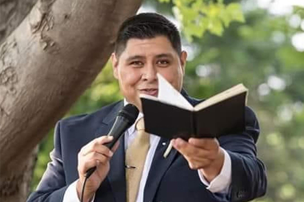 First Amendment? Pastor threatened with arrest if worship services not shut down - and he says it's 'punishment'