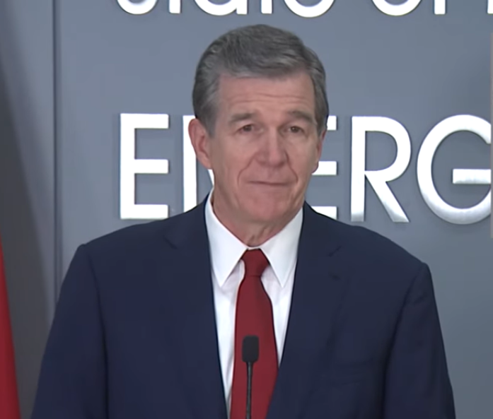 With veto, N.C. Governor keeps discriminatory requirement