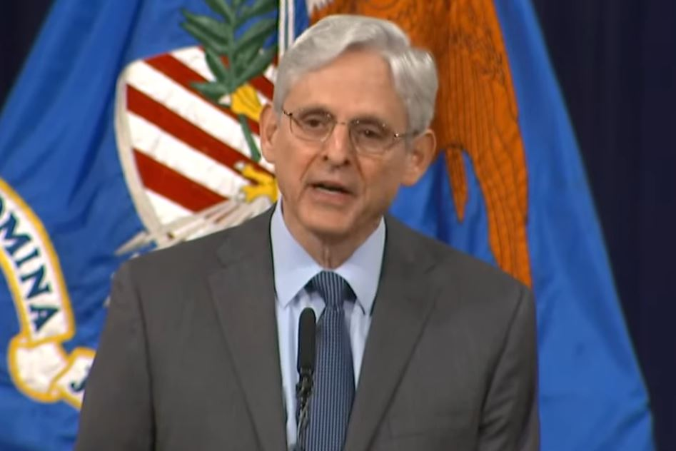 AG Garland announces new rules on monitors overseeing police department consent decrees