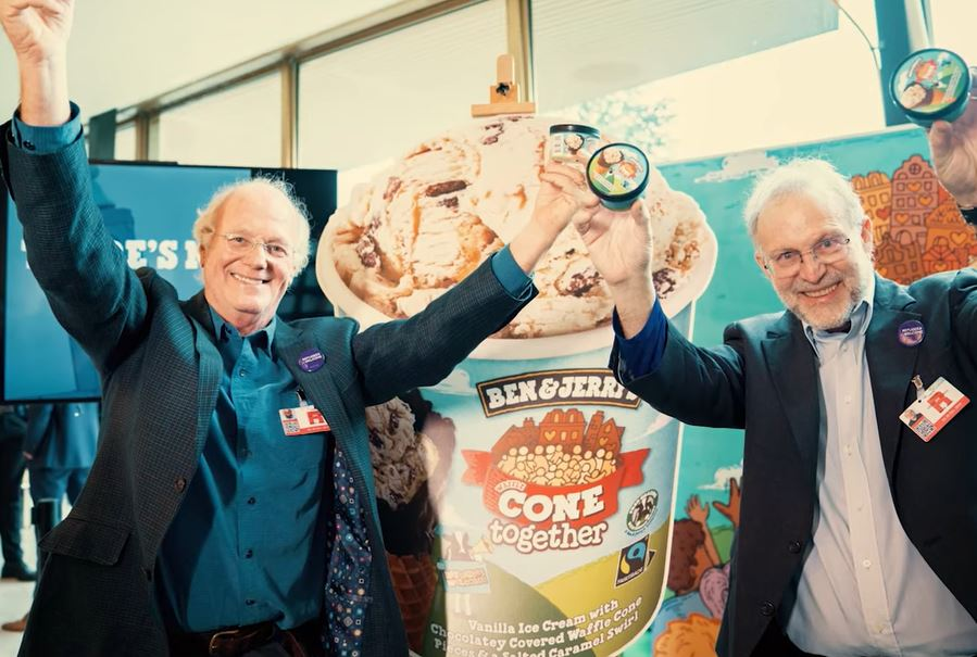 Arizona divesting public funds from Ben & Jerry's after anti-Semitic Israel boycott