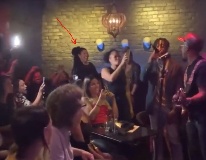 San Fran mayor again caught violating her own mandates, mad that she got caught partying with BLM co-founder