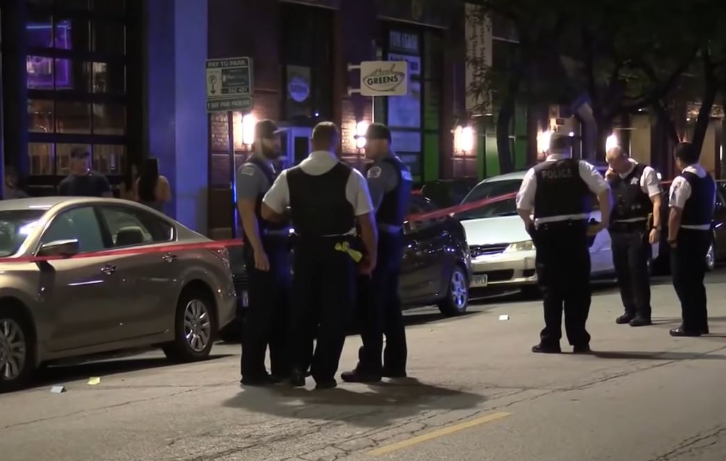 Over 50 shot and 9 killed in Chicago during weekend, mayor seeks increased spending on police