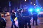 Police officer ambushed and shot after discovering two gunshot victims in gun-controlled Chicago