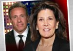 All in the family? CNN's Chris Cuomo accused of sexually harassing ex-boss Shelley Ross