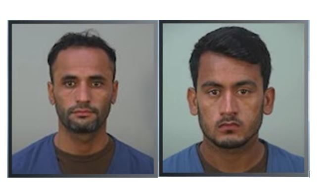 """Afghan """"refugees"""" charged separately with domestic assault, sexual assault on little boys at Fort McCoy"""