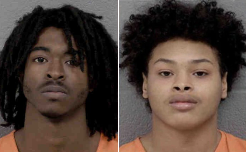 2 suspects arrested in connection with murder of 3-year-old boy