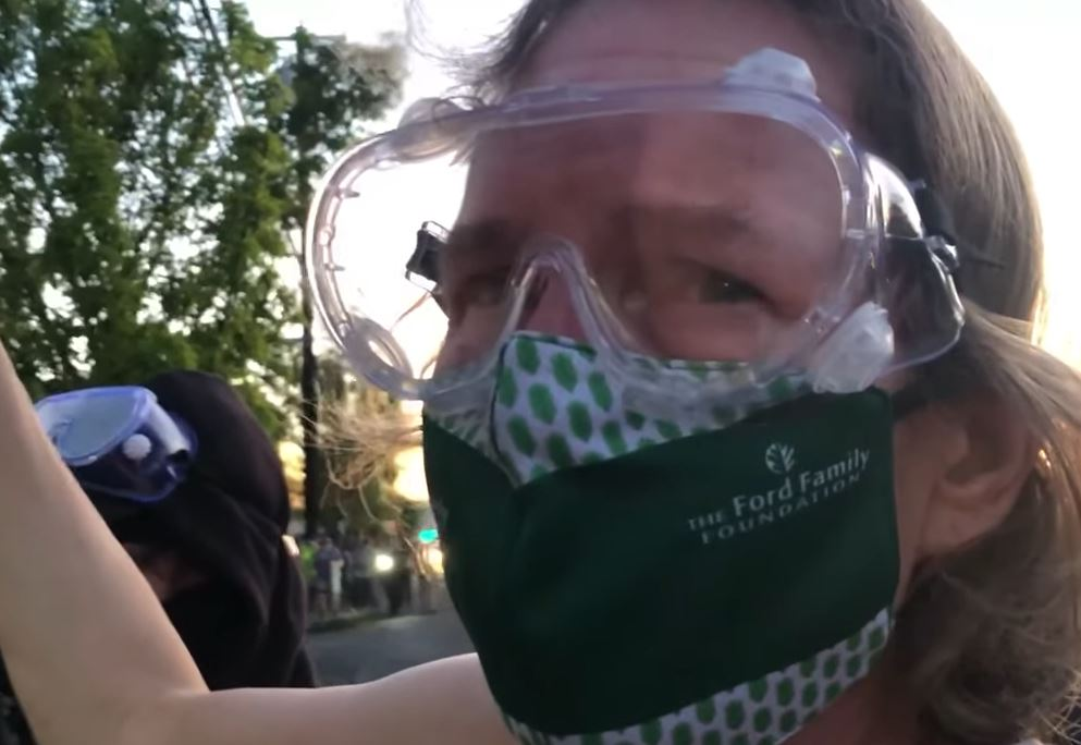 Court says Portland Police broke law by livestreaming protests