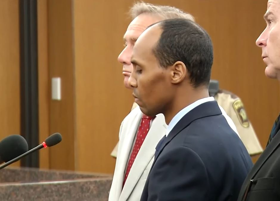 MN supreme court tosses former cop's 3rd-degree murder conviction