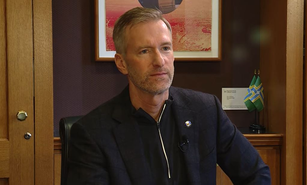 Portland Mayor Ted Wheeler seeks funds to rehire retired police officers