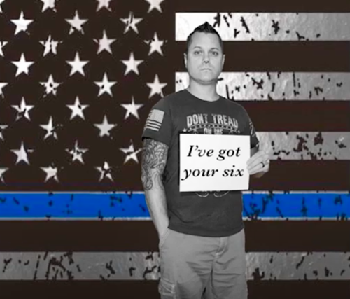 """""""Re-Fund the Police"""": Law Enforcement Today launches nationwide campaign for Americans to back the blue"""