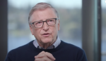 """When asked about 'lessons' learned after meeting with Jeff Epstein, Bill Gates says: """"Well, he's dead"""""""