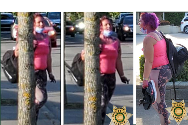 Police searching for woman who attacked pregnant woman, tried abducting 2-year-old in Seattle