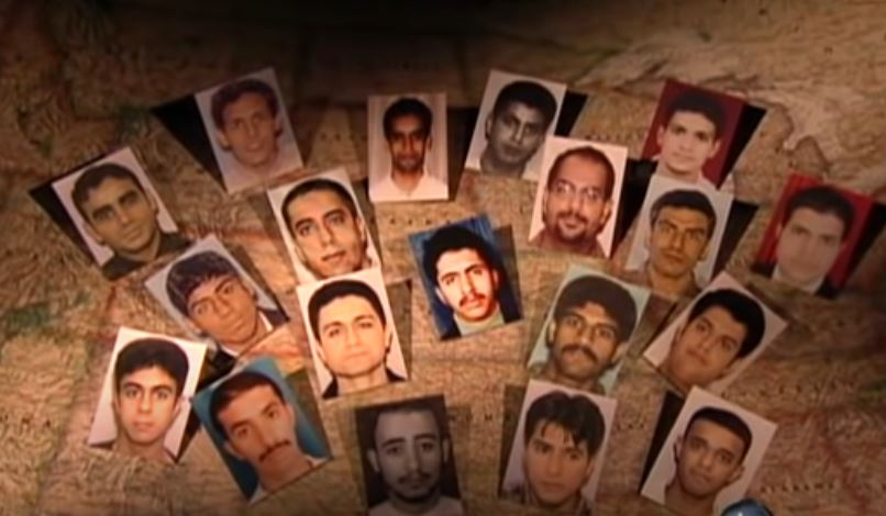 We've learned nothing: Same loopholes that allowed seven of the Sept 11 terrorists to overstay visas still exists
