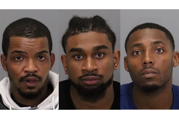 Where's the media? Suspects arrested in hate crime spree against Asian women across San Francisco Bay
