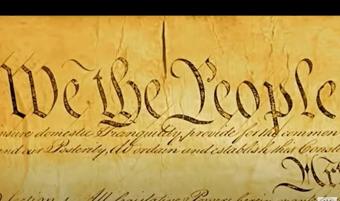 What happened to our US Constitution? Is it still even valid?