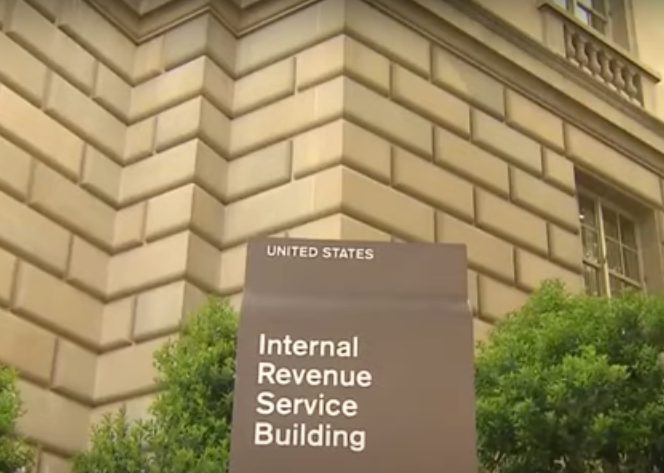 Why gun buyers should be concerned about IRS proposal to monitor purchases above $600