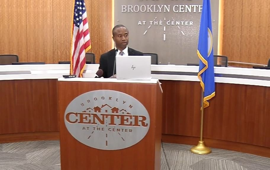 Brooklyn Center police to issue summons instead of arresting for most misdemeanors