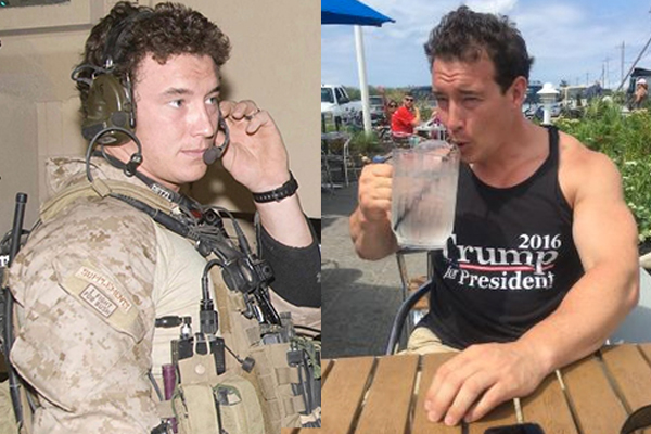 Veteran Navy SEAL fights CT mask mandate for students: 'Let's let the actual science and law prevail'