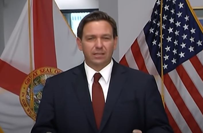 Not fooling around: DeSantis fines Leon County $3.5 million for firing employees over forced mandate