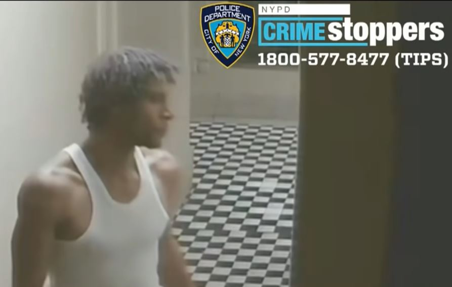 Man accused of chasing woman to Bronx apartment has 37 prior arrests