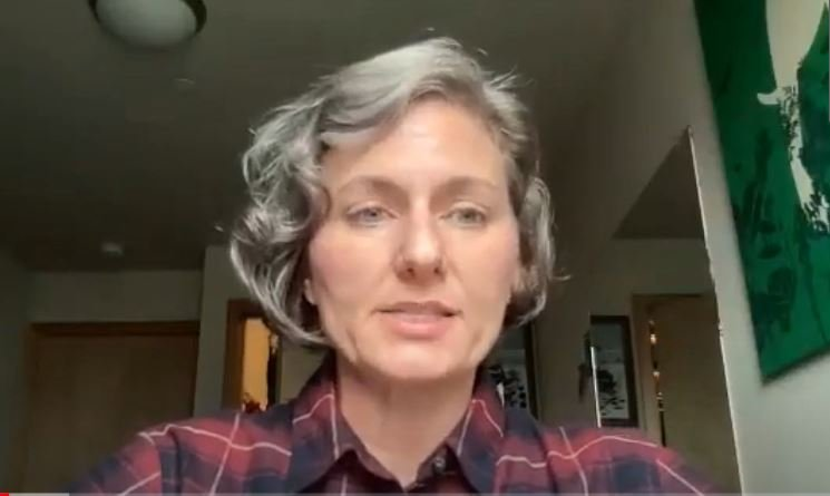 Report: Candidate for Seattle city attorney searched for land to create staging grounds for Antifa to 'recharge' and prepare