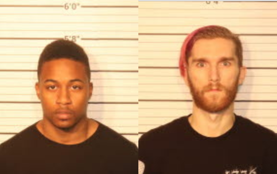2 Memphis security guards allegedly pretended to be bonafide police officers