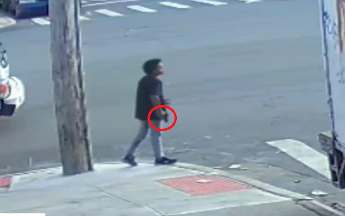 Pre-teen suspect sought in shooting of 13-year-old at Bronx basketball court