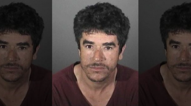 Chainsaw used to maim wife; suspect previously deported 11 times