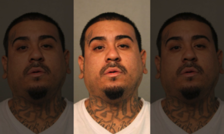 Chicago gangbanger charged with orchestrating shooting death of 2-year-old