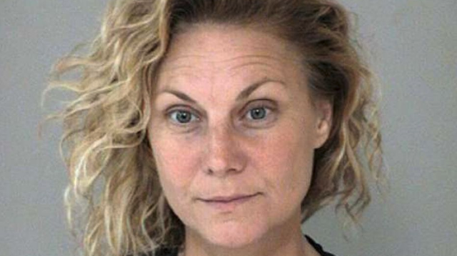 Woman used acid and alligators in attempt to dispose body of husband's ex-girlfriend