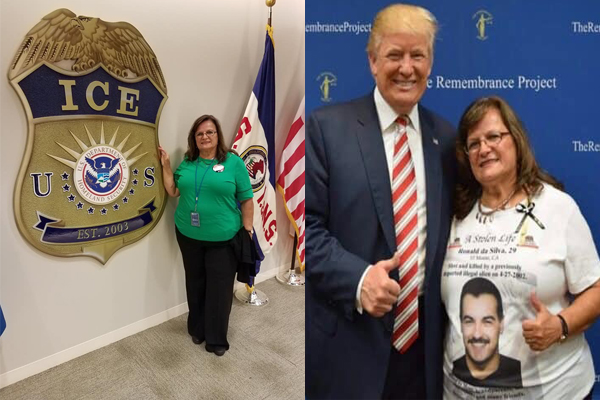 Angel Mom Calls Out Pelosi's Hate For Trump, Gets Thrown In Twitter Jail