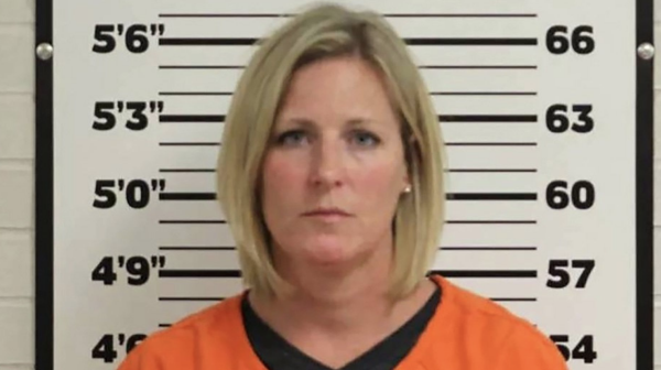 Assistant Middle School Principal Accused of Sex Acts With Student
