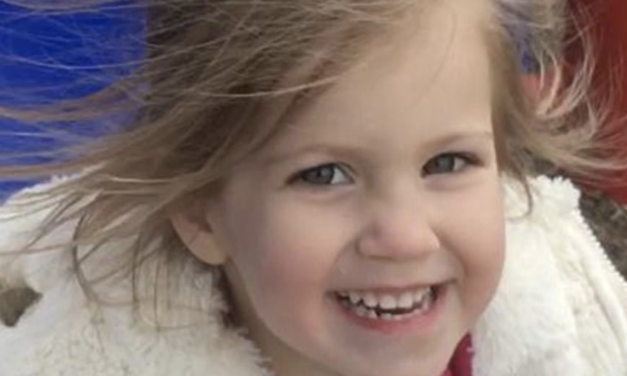 Uncle slices throat of 3-year-old in murderous attack heard over baby monitor