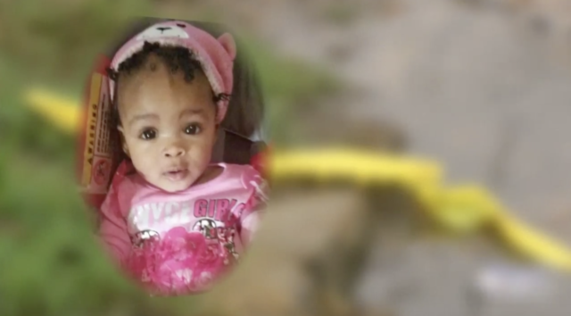 Autopsy shows baby was alive when burned in oven