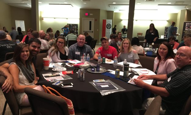 The Battle Behind the Badge: A Law Enforcement Marriage Conference