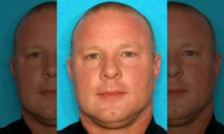 Missing Baytown Police Officer Found Dead of Apparent Suicide