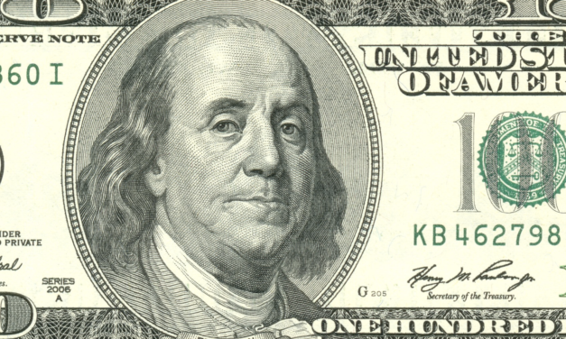 If Ben Franklin Was the Police Chief