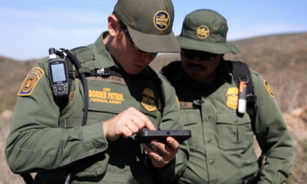Border Security 101: CBP