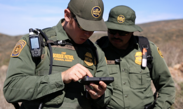 Illegal immigrants from 30 nations caught in just one Texas border area over past 60 days