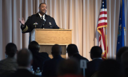 Boston police commissioner says it is not weak for suicidal cops to get help